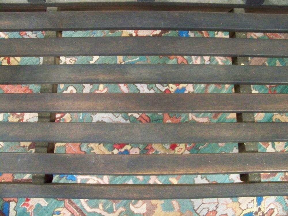 English Luyten Syle Garden Bench