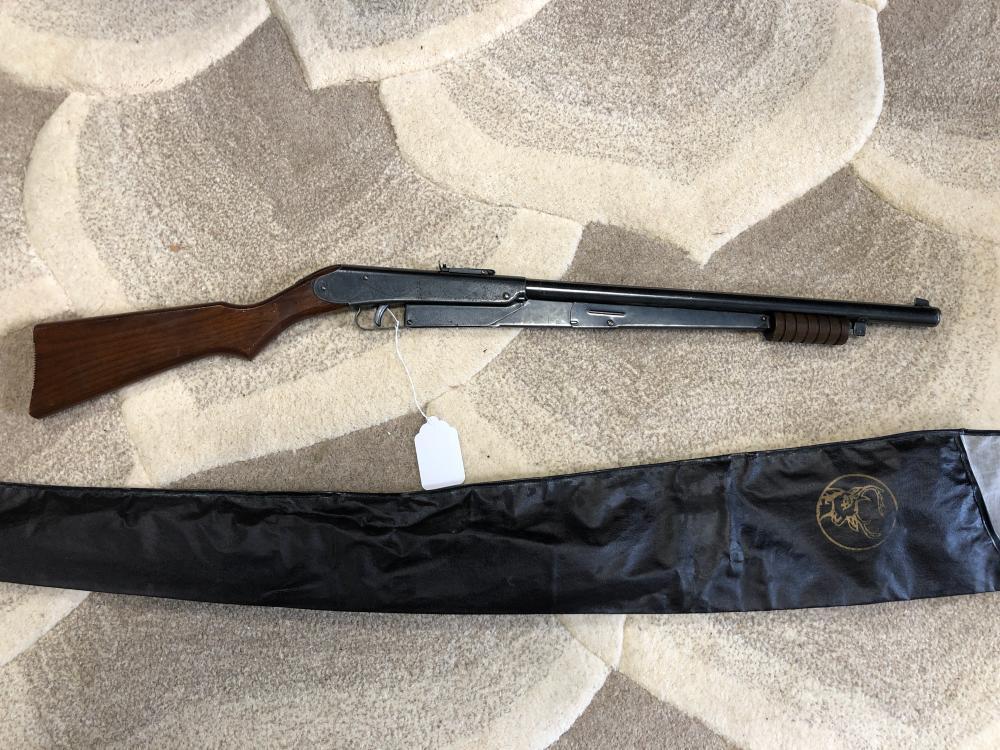 Daisy No. 25 BB Gun
