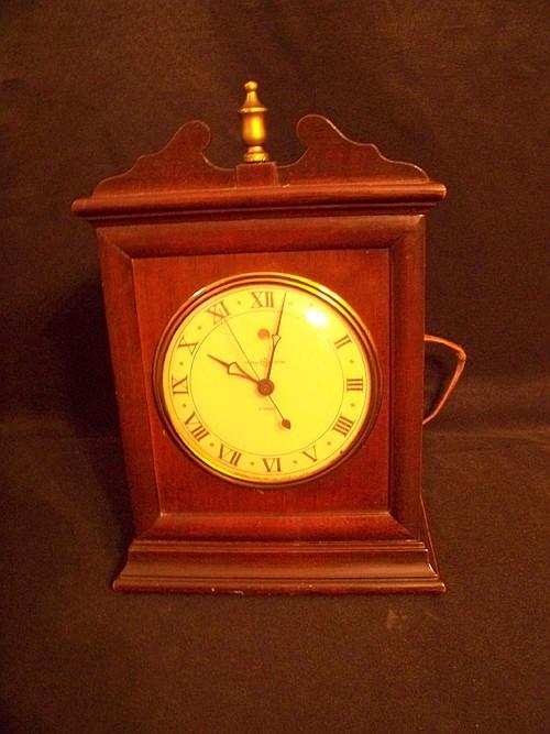 1930's General Electric Striking Clock