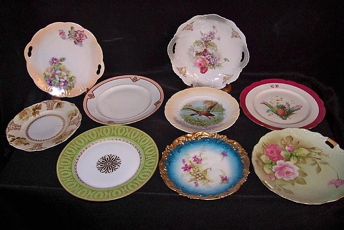 9 Miscellaneous Plates