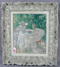 Chamberlain's April 29th Auction