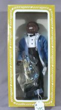 VINTAGE EFFANBEE LOUIS ARMSTRONG DOLL