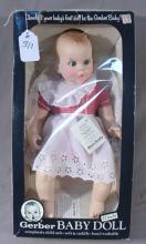 RARE 1979 GERBER BABY DOLL BY ATLANTA NOVELTY