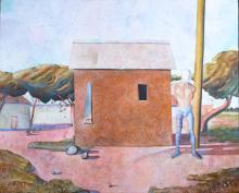 Padura, Miguel - House and man -