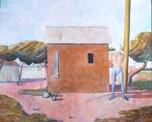 Padura, Miguel - House and Man