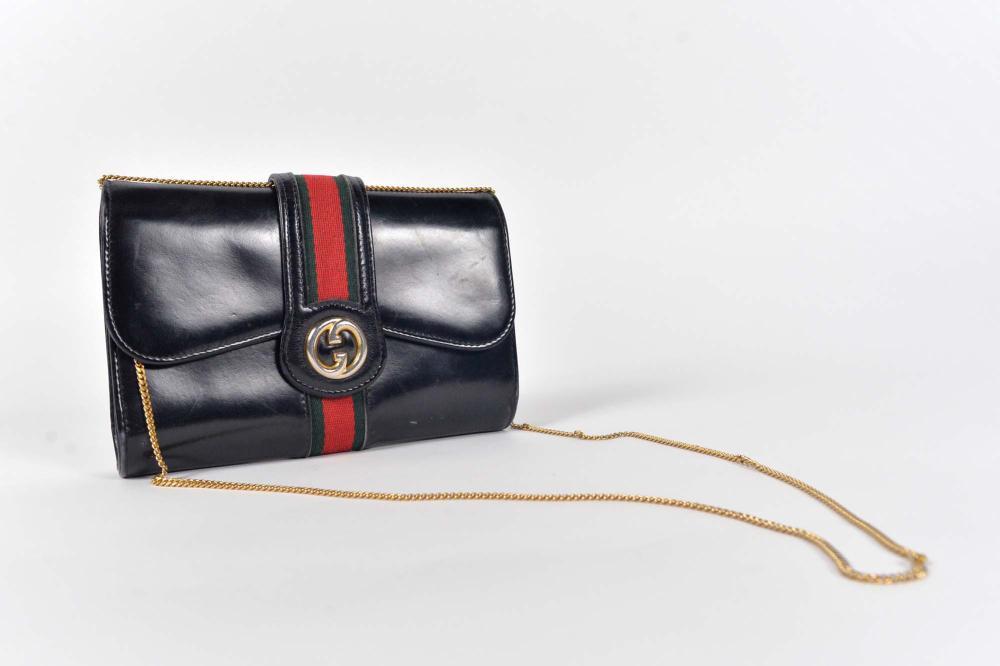 Gucci - Handbag - c.1980