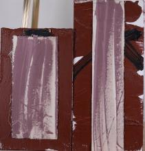 Cantieni, Graham - Abstraction (x2) -