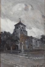 Huot, Charles Edouard Masson (1855-1930) Lennoxville