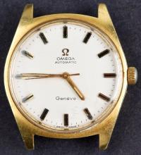 Omega GENÈVE Vintage 1968 Automatic Watch