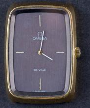 Vintage 70's Omega Deville Cal. 625 Watch