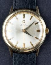 Vintage 1970's Omega Automatic Men's Wristwatch