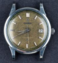Vintage Omega Constellation Automatic Cal.504 Watch