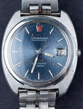 Vintage Omega Constellation Chronometre Electronic 300hz Quartz Cal. 1250 Watch