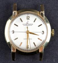Circa 1950's Ulysse Nardin Chronometer Automatic Watch