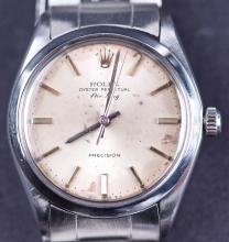 Vintage 1983 Rolex Oyster Perpetual Precision 5500