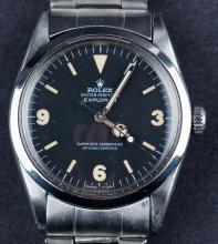 Vintage 1964 Rolex Explorer 1016