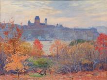 First Class Canadian and International Fine Art Auction