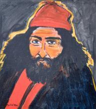 Saint-Pierre, Georges (1927-1985)  Jackovitch