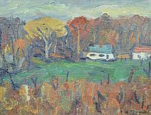 Thomas, Tibor K. (1919- )  L?'automne (1973)