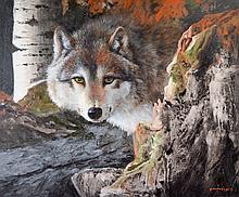 Fernandez, Amneris (1950- )  Loup