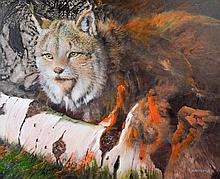 Fernandez, Amneris (1950- )  Lynx