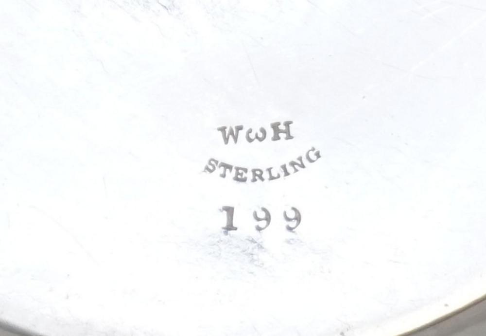 WOOD & HUGHS STERLING AESTHETIC WINE