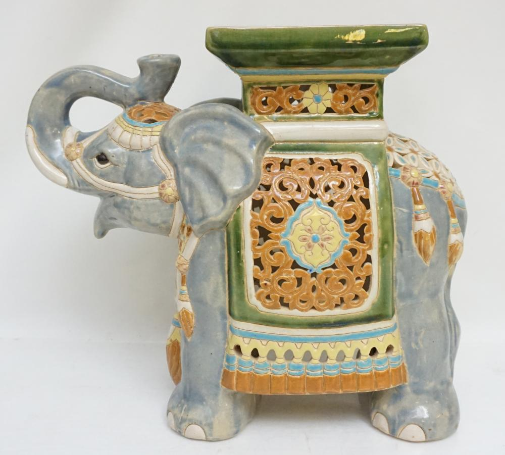 Remarkable Small Elephant Garden Stool Gmtry Best Dining Table And Chair Ideas Images Gmtryco