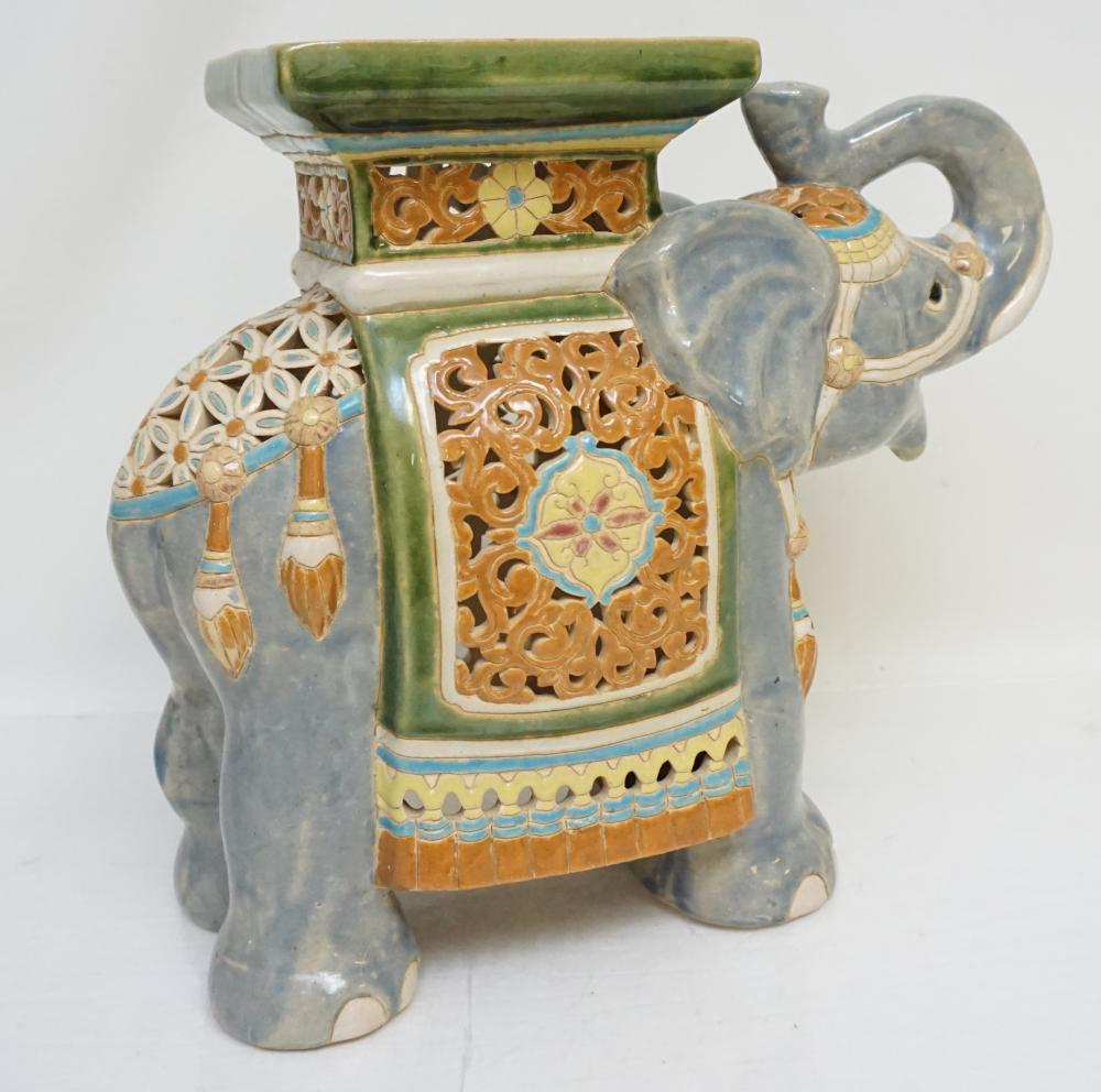 Excellent Small Elephant Garden Stool Gmtry Best Dining Table And Chair Ideas Images Gmtryco