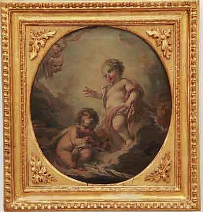 Francois Boucher (after)