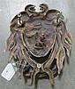 Image 3 for Bronze door knockers (2pcs)