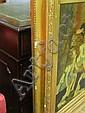 Image 4 for Carved giltwood frame