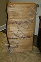 Image 9 for Louis XV mixed wood veneer serpentine commode