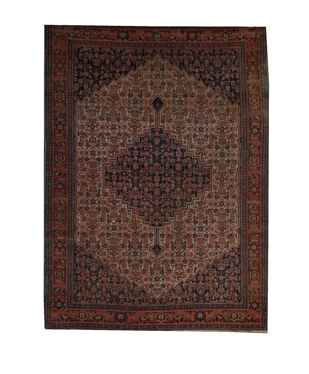 Persian Senneh carpet