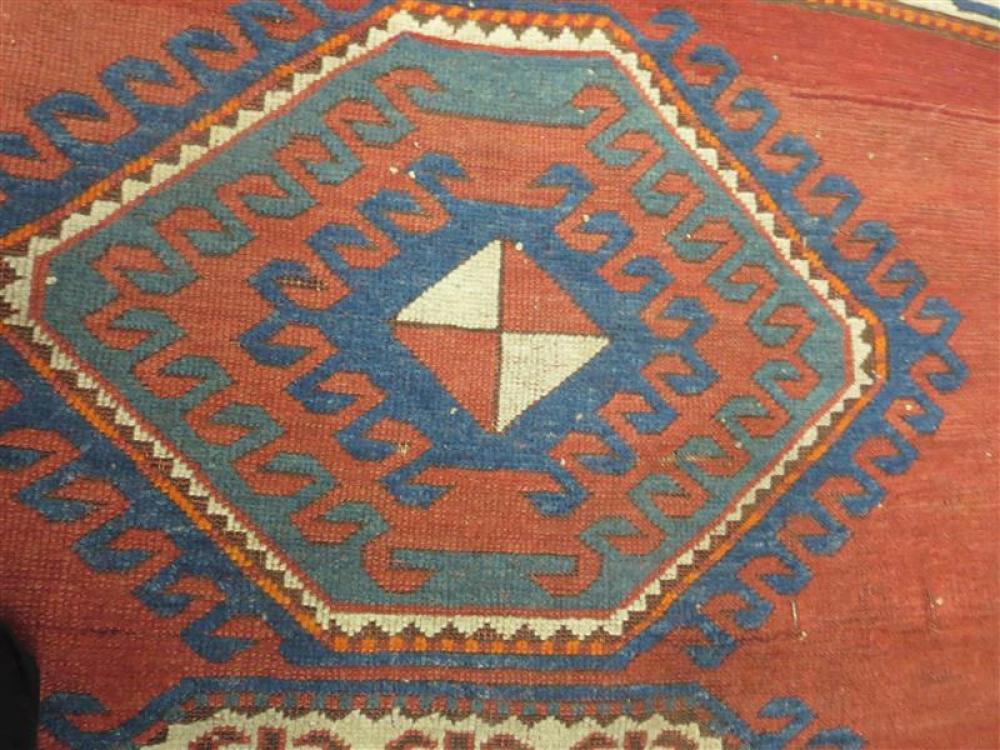 Persian Shiraz carpet