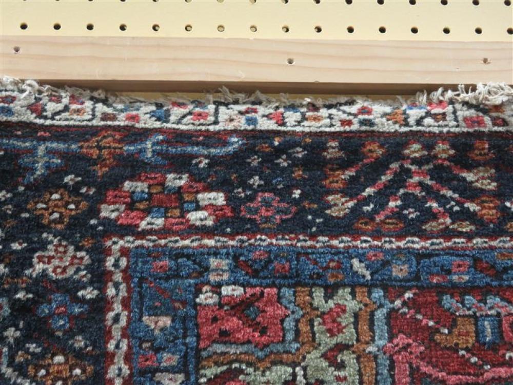 Persian Karaja carpet