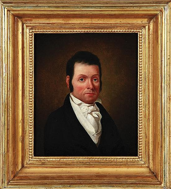 John James Audubon (attributed)