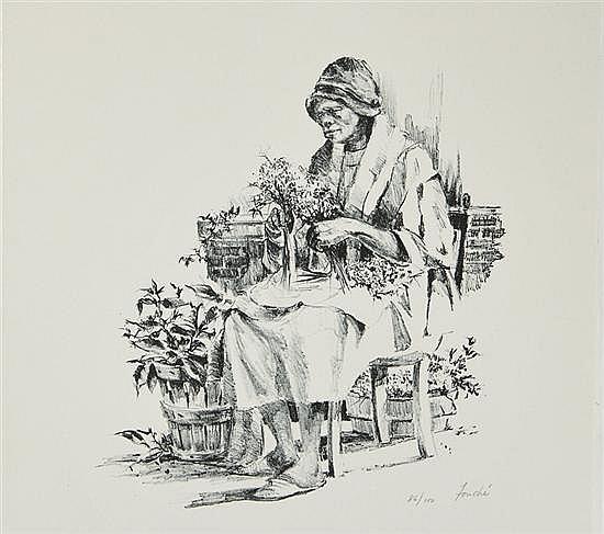 Virginia Fouche Bolton