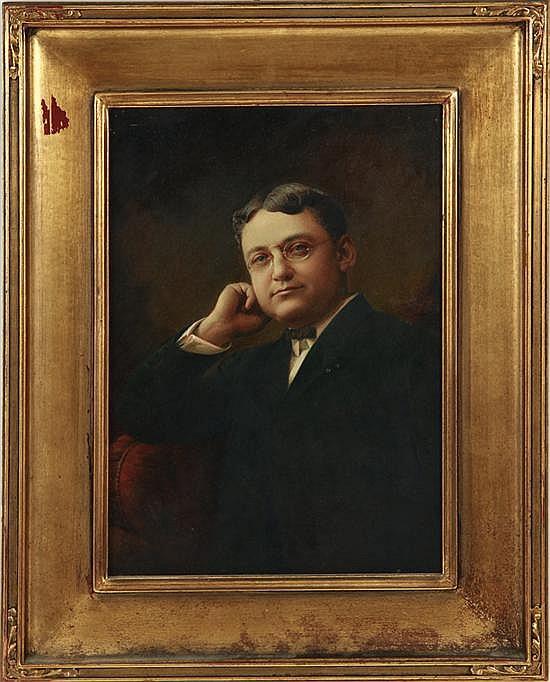 Charles Frederick Naegele