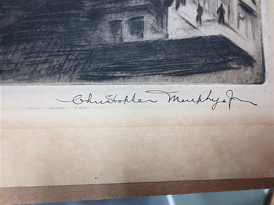 Christopher A.D. Murphy