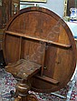 Image 2 for Regency style walnut breakfast table