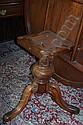 Image 4 for Regency style walnut breakfast table