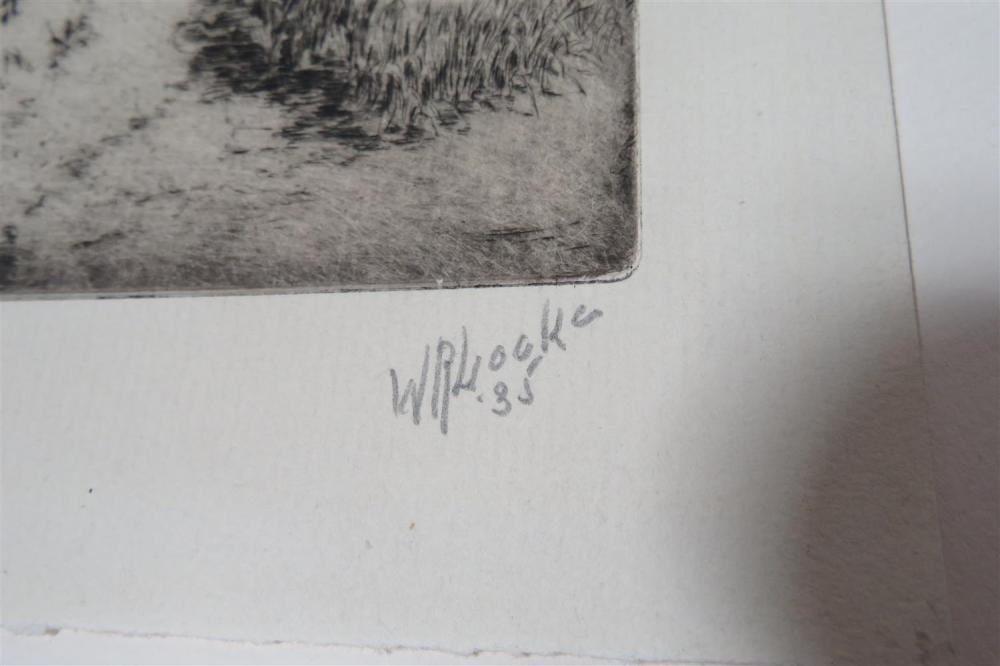 Walter Ronald Locke