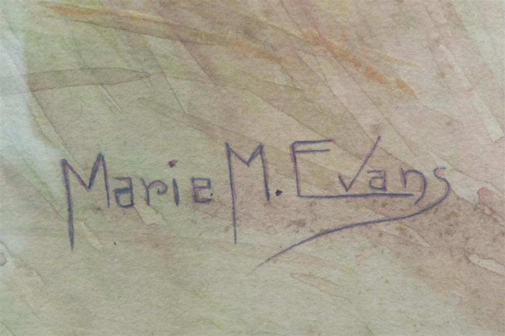Marie Louise McQuiston Evans