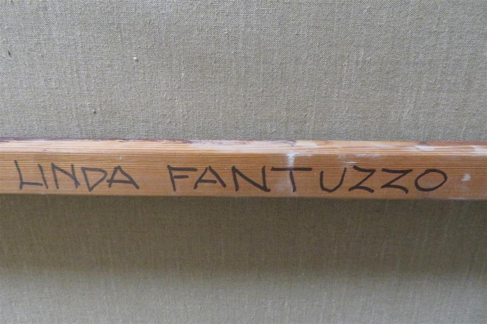 Linda Fantuzzo