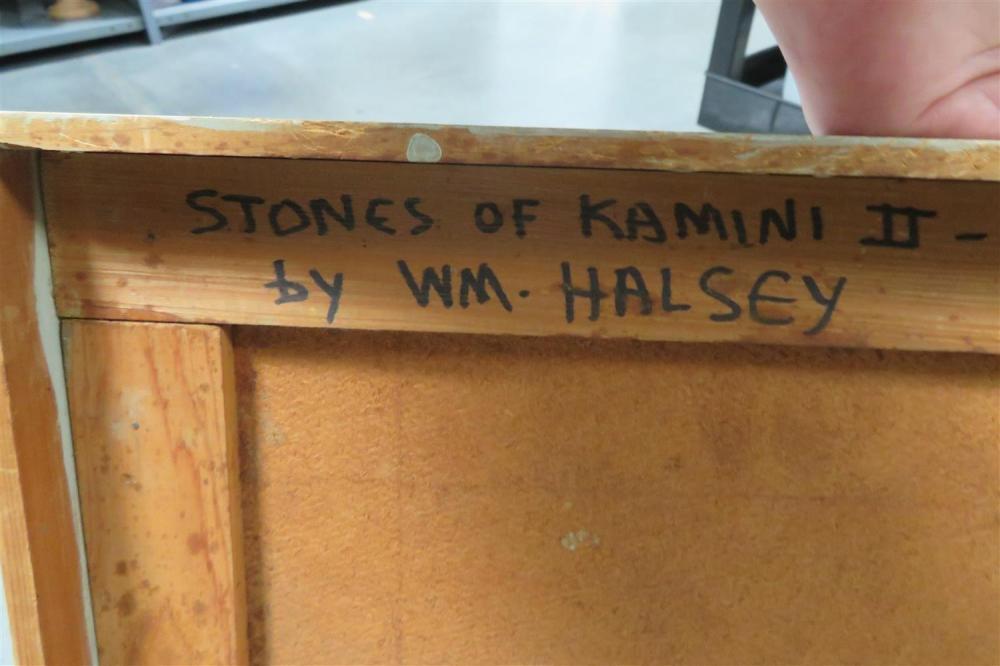 William Melton Halsey