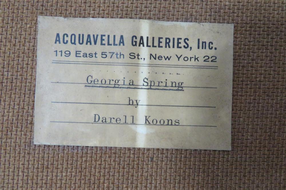 Darell Koons