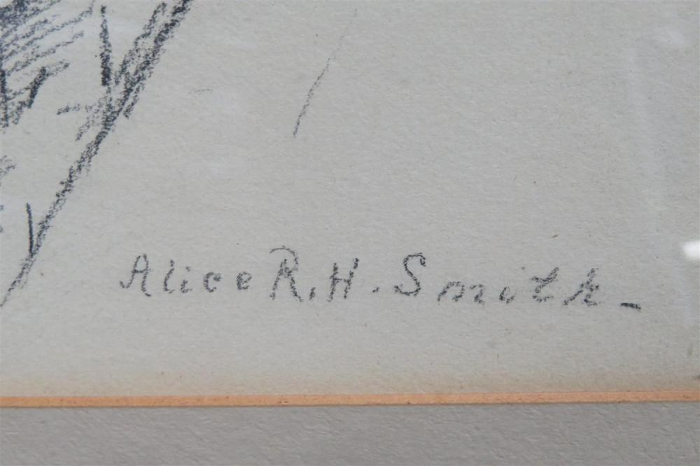 Alice Ravenel Huger Smith