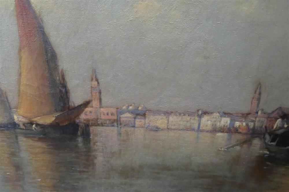 Henry Augustus Ferguson
