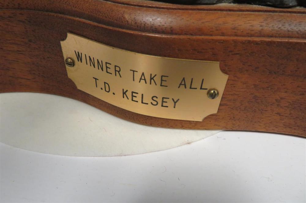T. D. (Terry Duen) Kelsey