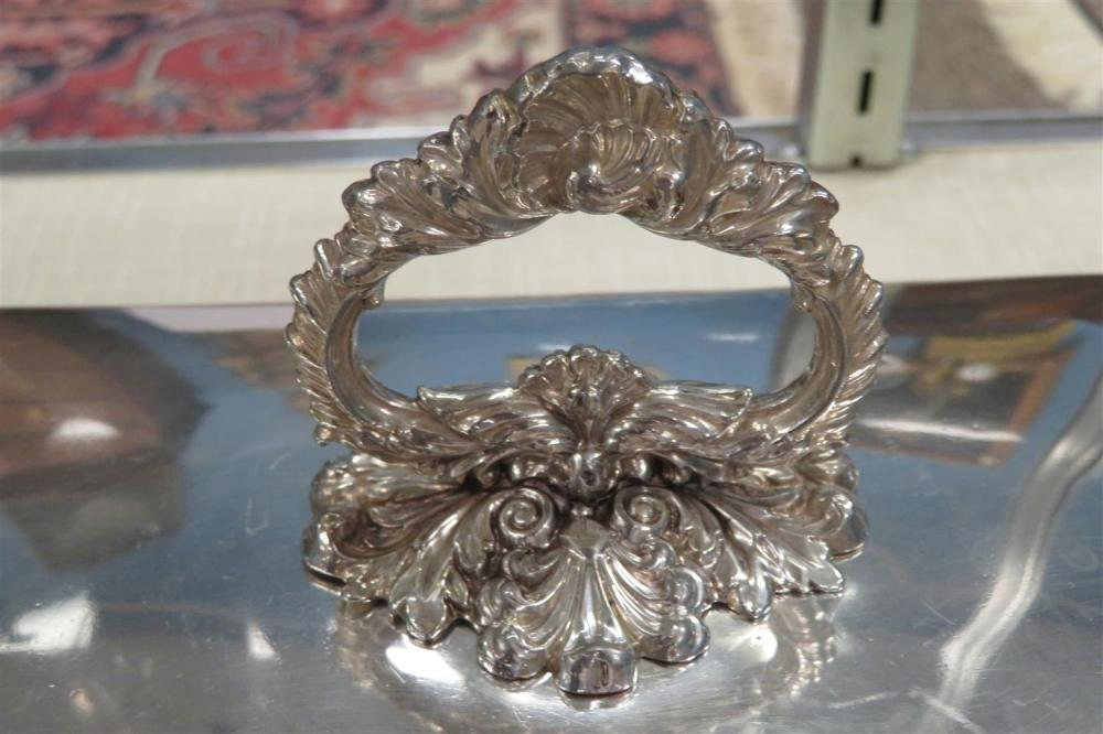 Pair George III silver entree dishes with covers, with Bowes family arms (2pcs)